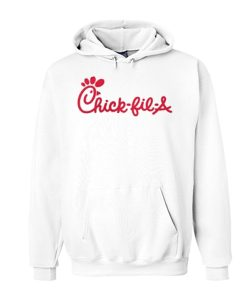 Chick Fil A awesome graphic Hoodie